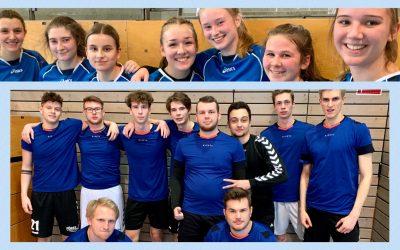 Stadtmeisterschaften Handball